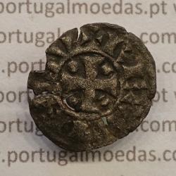 MOEDA DINHEIRO BOLHÃO 1211-122 - D.AFONSO II