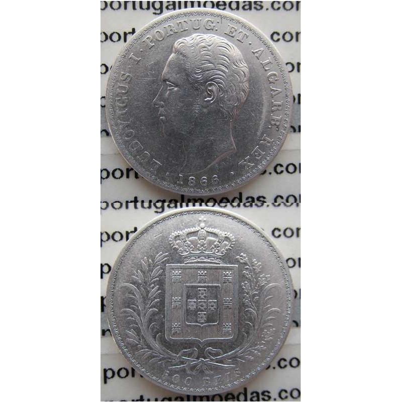 500 REIS PRATA 1866 (MBC)
