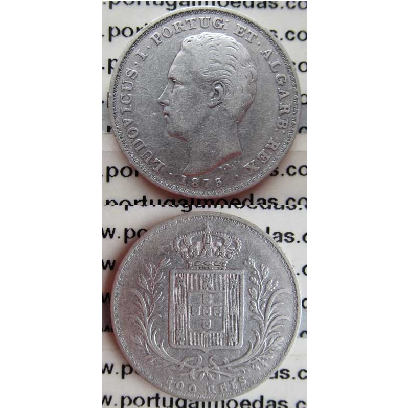 500 REIS PRATA 1875 (MBC)