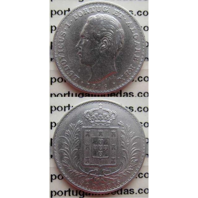 500 REIS PRATA 1876 (MBC)
