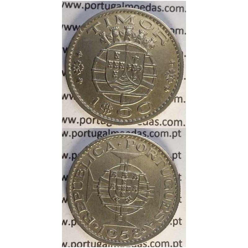 1$00 ALPACA 1958 (MBC+/BELA-)