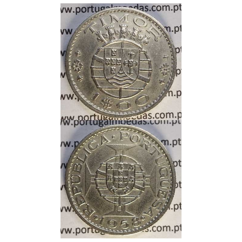 1$00 ALPACA 1958 (MBC+)