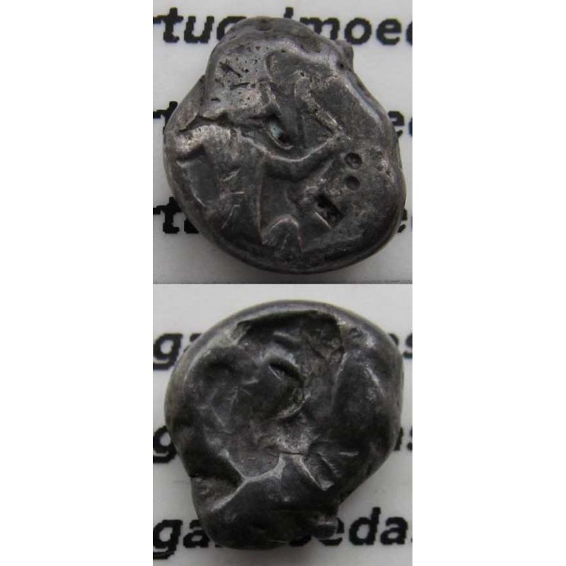 SIGLO PRATA (450 a.C. A 330 a.C.) IMPÉRIO AQUEMÉNIDA ( ÁSIA - PERSIA)